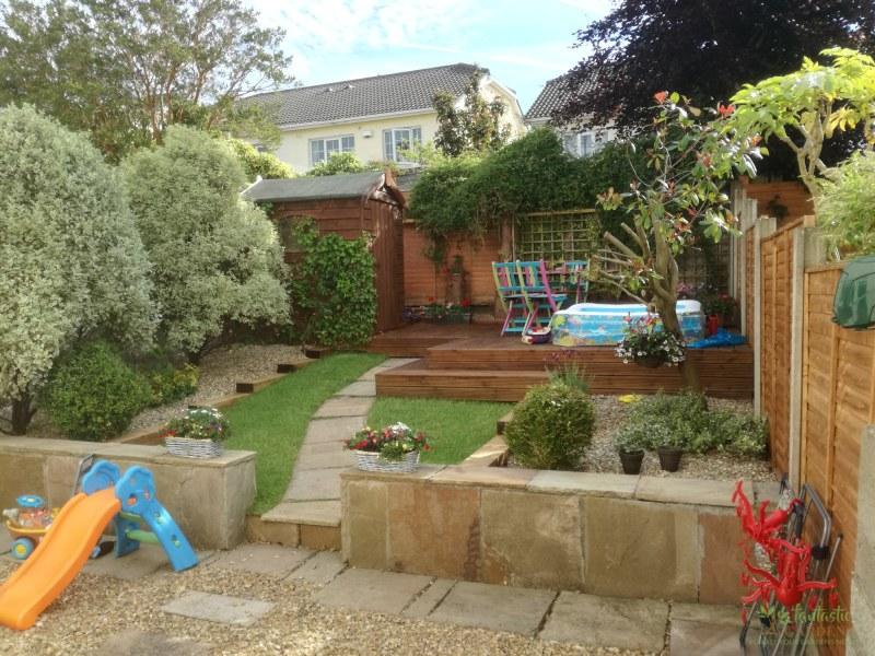 garden maintenace fantastic gardens